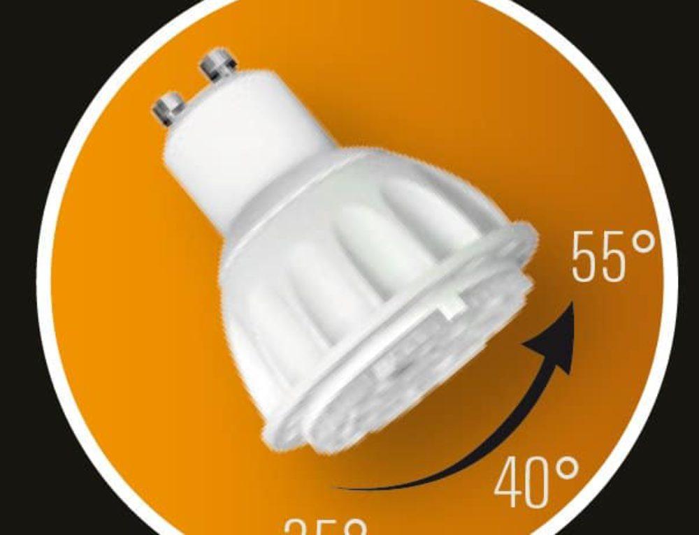 Remplacer une halogene 50w par une mr16 led eclairage - Remplacer halogene par led ...