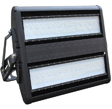 Eclairage led terrain de foot norme fifa for Projecteur led exterieur 1000w