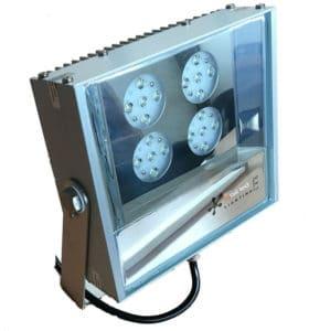 projecteur led haute température (+90°c)