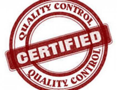Contrôle qualité: système d'étalonnage et de commande de flux lumineux
