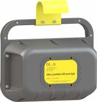projecteur ATEX sur batterie